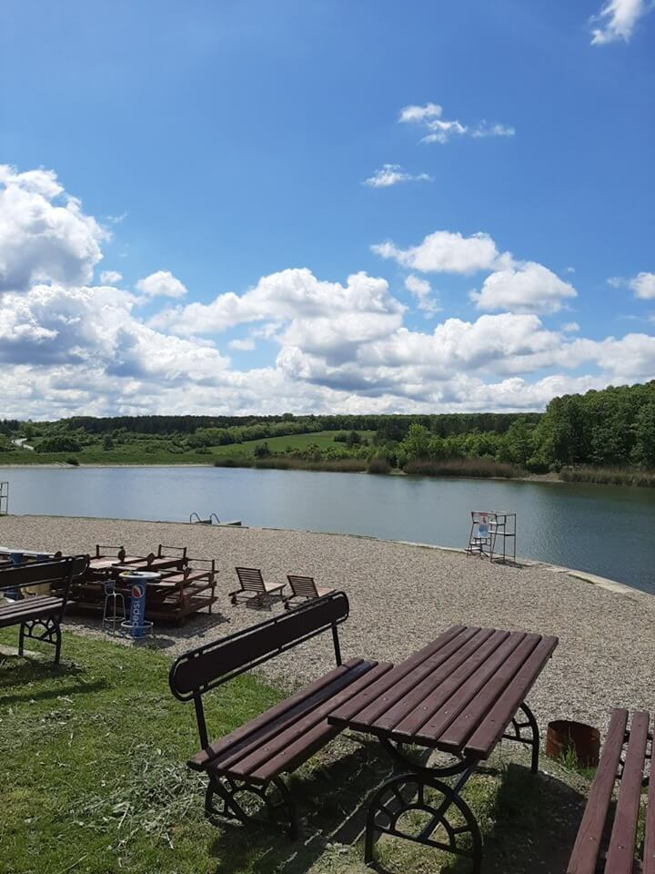 Sumaricko jezero SPD Radnicki